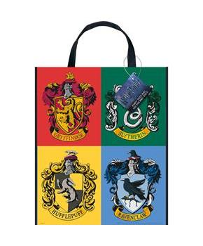 Harry Potter Tote Bag 13X11(1)
