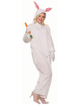 Simply A Bunny Costume Adult STD