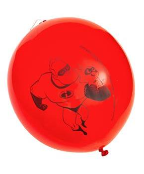 INCREDIBLES 2 Punch Balloon