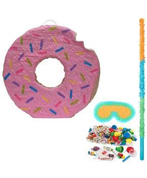 Selfie Celebration - Donut Pinata Kit