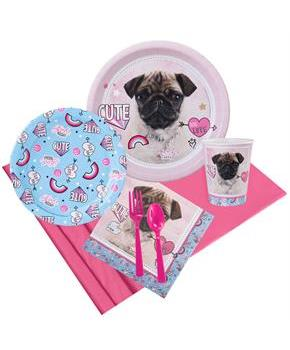 Rachael Hale Dog Love Party Pack for 8
