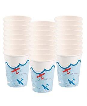 Up & Away 9oz Cups (24)