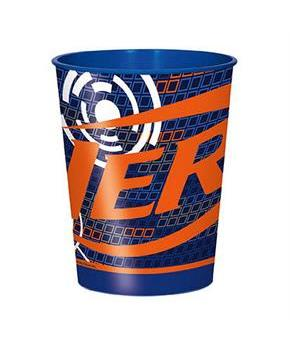 Nerf Party! 16oz Plastic Favor Cup