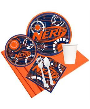 Nerf Party Pack for 8