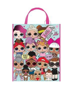 LOL Surprise Party Tote Bag (1)