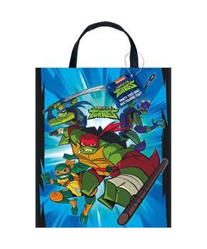 Teenage Mutant Ninja Turtles Tote Bag 13 x 11