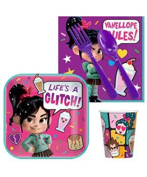 Wreck It Ralph 2 Snack Pack for 16