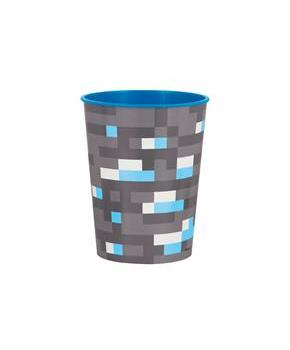 Minecraft 16oz.. Plastic Favor Cup (1)