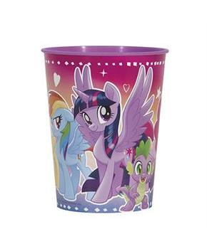 My Little Pony 16oz.. Plastic Cup (1)