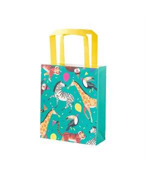 Talking Tables Animal Paper Treat Bags (8)