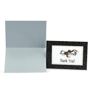 Graduation Day Thank You Cards (50 count)