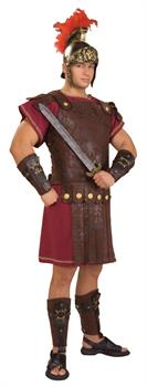 Roman Chest Cover Adult Costume