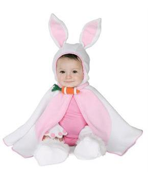 Lil' Bunny Costume for infants