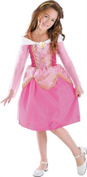 Sleeping Beauty Aurora Deluxe Toddler / Child Costume