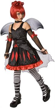 Batty Princess Child Costume