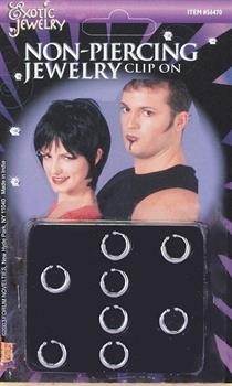 Non-Piercing Jewelry Kit