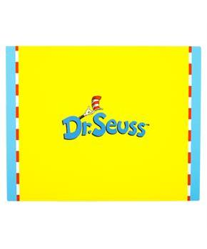 Dr. Seuss Placemat (stock)