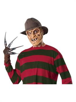 A Nightmare On Elm Street - Deluxe Freddy Replica Adult Hat