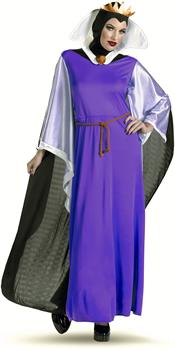 Snow White Disney Evil Queen Adult Costume