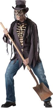 Grave Robber Adult Costume