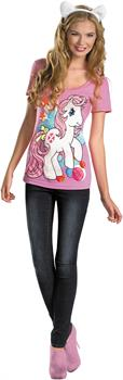 My Little Pony Adult Costume Kit