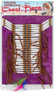 Native American Chestplate Adult