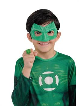 Green Lantern - Light-Up Ring (Child)
