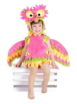 Holly the Owl Infant / Toddler Costume