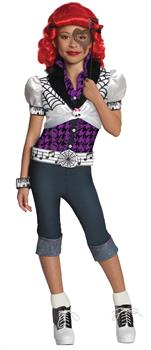 Monster High Operetta Child Costume