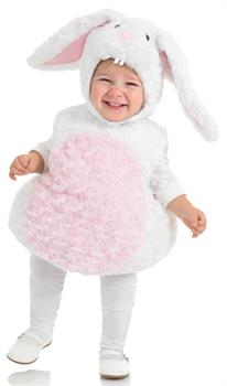 Rabbit Toddler/Child Costume