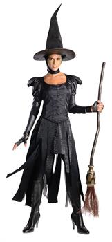 Oz The Great And Poweful Deluxe Wicked Witch of the West Adult Costume