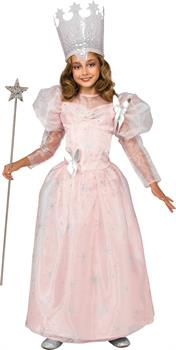 Wizard of Oz - Glinda The Good Witch Deluxe size Costume