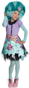 Monster High Honey Swamp Child Costume