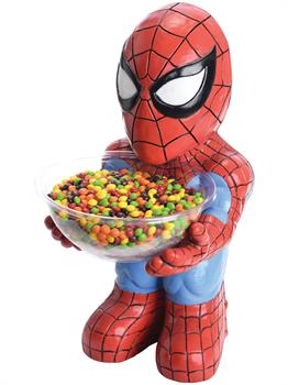 Spider-man Candy Bowl