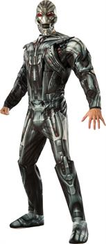 Avengers 2 - Age of Ultron: Ultron Deluxe Adult Costume