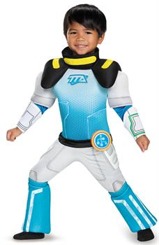 Infant - Toddler Miles from Tomorrowland Deluxe Toddler Costume