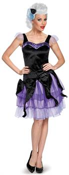 Disney Ursula Deluxe Adult Costume
