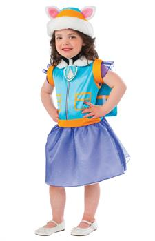 Paw Patrol: Everest Classic Toddler Costume