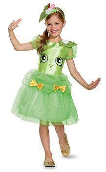 Shopkins Apple Blossom Child Costume