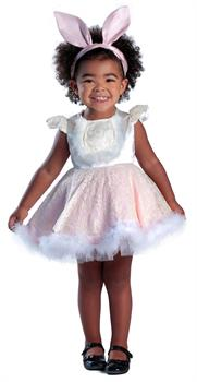 Girls Ivy the Bunny Infant Costume