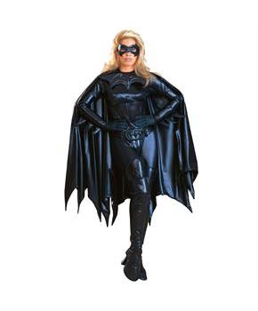 Womens Collectors Batgirl Costume