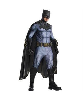Batman V Superman: Dawn Of Justice - Batman Grand Heritage Adult Costume