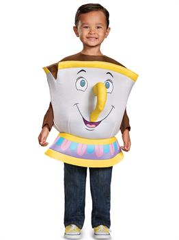 Boys Chip Deluxe Toddler Costume for Halloween