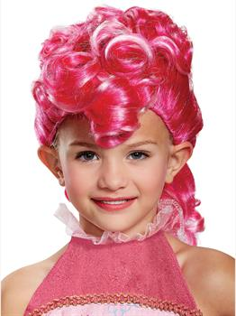 Pinkie Pie Movie Child Wig