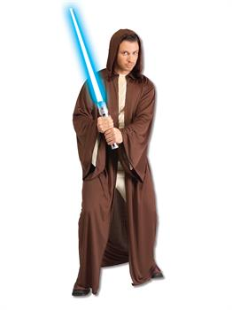 Star Wars Jedi Knight Adult Robe
