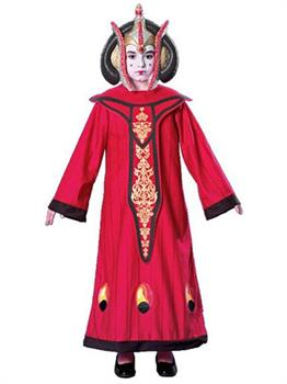 Star Wars Queen Amidala Child Costume