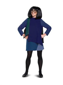 Incredibles 2 Edna Deluxe Adult Costume