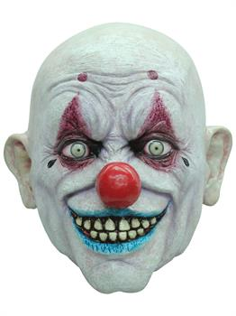 Crappy the Clown Adult Mask