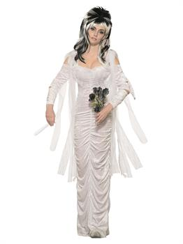 Womens Haunted Bride Costume