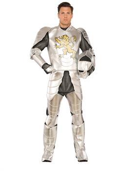Men's Knights Tale Costume